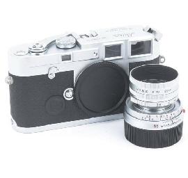 Leica M6J no. 1963-15