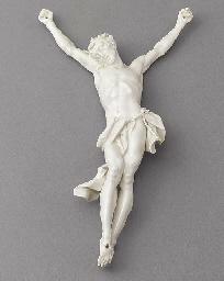 A Nymphenburg white Corpus Chr