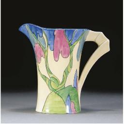 A Rudyard Daffodil Jug