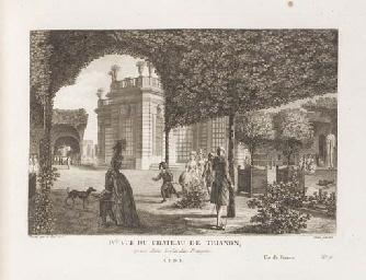 LA BORDE, Jean-Benjamin de (17