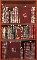 Almanach Royal, année bissexti