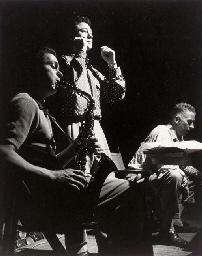 Dave Brubeck, Stan Kenton, Che