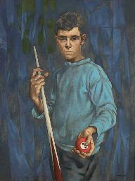 Untitled (Illustration to Jack