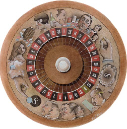 The Lore of Roulette, 1966