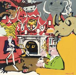 A Good Cigar is a Smoke, 1967