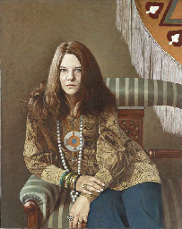All She Needs is Love (Janis J