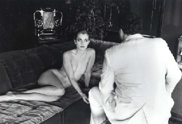 Nastassia Kinski, 1983