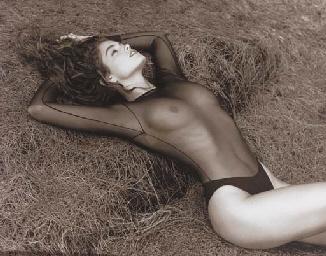 Cindy Crawford, Hawaii, 1988