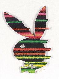 Playboy's 40th Anniversary Log