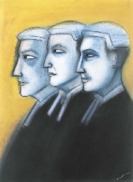 The Three Barristers