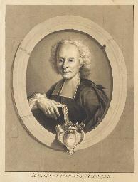 Attribué à Henri-Simon Tardieu (1688-1741)