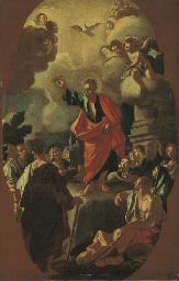 Predica di San Paolo