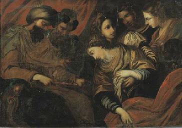Ester e Assuero