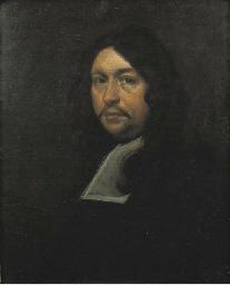 Ritratto di uomo a mezzo busto