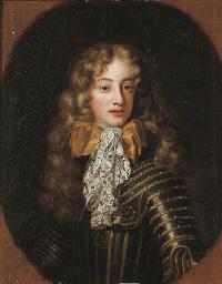 Ritratto di Vittorio Amedeo II