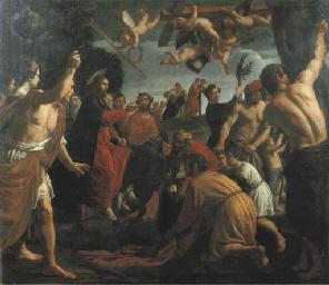 L'Entrata di Cristo in Gerusal