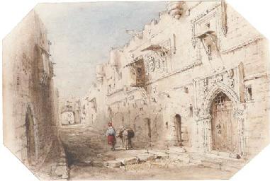 Knight Street, Rhodes