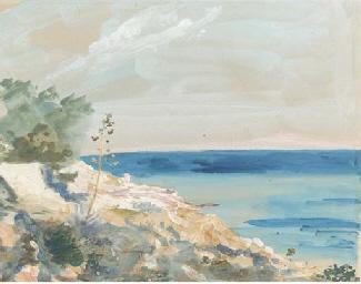On the Sicilian coast