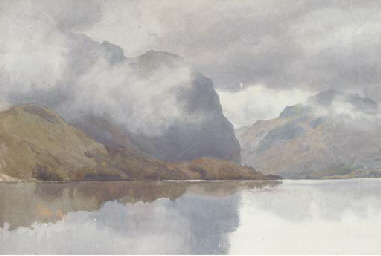 Loch Lubnaig, Strathyre
