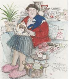 The career nanny
