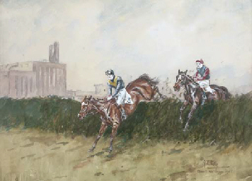 The Grand National, 1965