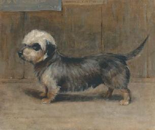 Netherby II, K.C.S.B. 27740, a