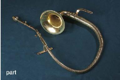 Boa Constrictor - An early bra