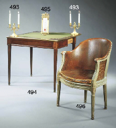 TABLE A JEUX DU XIXEME SIECLE