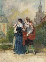 Sganarelle, d'après Molière (A