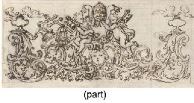 Twelve designs for ecclesiasti
