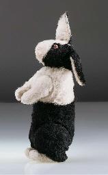 A rare Steiff Holland Rabbit