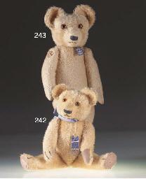 A Chad Valley Magna teddy bear