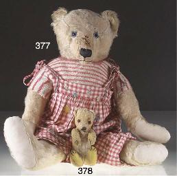 A British tedy bear