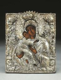 Icona rafigurante