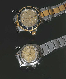 ROLEX OYSTER ANTI MAGNETIC, 19