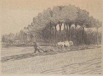 The Plough (D.7)