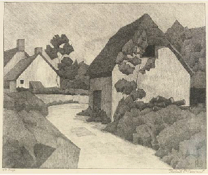 Smithy Barn, Bolham (D. 26)
