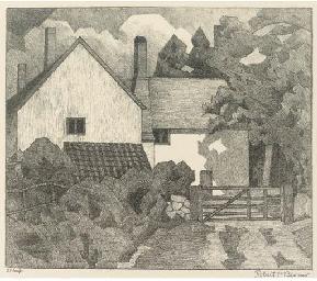 Hart's Farm, Clayhidon (D. 27)