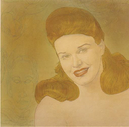 Derivation of Ginger Rogers