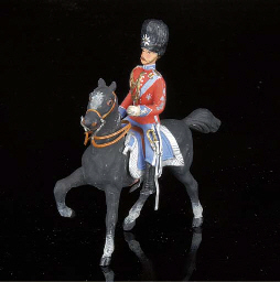 A Heyde 70mm. scale personalit