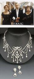 Kathy Bates/Titanic, 1997