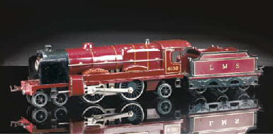 A Hornby Series Electric E320