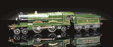 Hornby Series No. 3E Caerphill