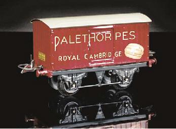 A Hornby Series Palethorpe's R