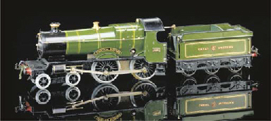 A Hornby Series No. 2 Special