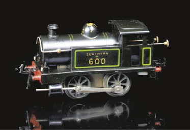 A Hornby Series early No.1 Clo