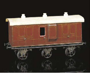 A Bing Gauge III Clemenson thr