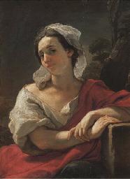 A Sybil (?)