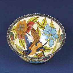 A swallow bowl