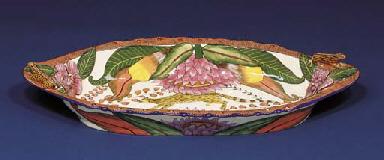 A genet dish